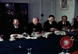 Image of Henry Kissinger Paris France, 1973, second 61 stock footage video 65675073773