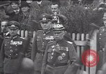 Image of Erich Ludendorff Germany, 1935, second 43 stock footage video 65675073782