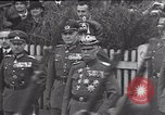 Image of Erich Ludendorff Germany, 1935, second 44 stock footage video 65675073782