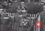 Image of Erich Ludendorff Germany, 1935, second 45 stock footage video 65675073782