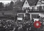 Image of Erich Ludendorff Germany, 1935, second 62 stock footage video 65675073782