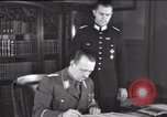 Image of Heinrich von Helldorf Berlin Germany, 1935, second 7 stock footage video 65675073788