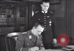 Image of Heinrich von Helldorf Berlin Germany, 1935, second 8 stock footage video 65675073788