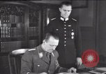 Image of Heinrich von Helldorf Berlin Germany, 1935, second 14 stock footage video 65675073788