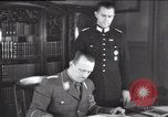 Image of Heinrich von Helldorf Berlin Germany, 1935, second 15 stock footage video 65675073788