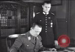 Image of Heinrich von Helldorf Berlin Germany, 1935, second 16 stock footage video 65675073788