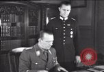 Image of Heinrich von Helldorf Berlin Germany, 1935, second 18 stock footage video 65675073788