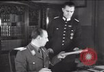 Image of Heinrich von Helldorf Berlin Germany, 1935, second 20 stock footage video 65675073788