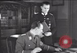 Image of Heinrich von Helldorf Berlin Germany, 1935, second 21 stock footage video 65675073788
