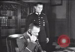 Image of Heinrich von Helldorf Berlin Germany, 1935, second 29 stock footage video 65675073788