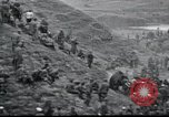 Image of Polish prisoners of war Poland, 1940, second 7 stock footage video 65675073791