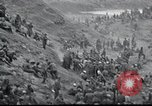Image of Polish prisoners of war Poland, 1940, second 8 stock footage video 65675073791