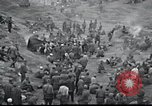 Image of Polish prisoners of war Poland, 1940, second 9 stock footage video 65675073791
