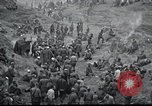 Image of Polish prisoners of war Poland, 1940, second 10 stock footage video 65675073791