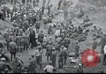 Image of Polish prisoners of war Poland, 1940, second 13 stock footage video 65675073791