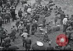 Image of Polish prisoners of war Poland, 1940, second 14 stock footage video 65675073791