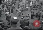 Image of Polish prisoners of war Poland, 1940, second 15 stock footage video 65675073791