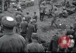 Image of Polish prisoners of war Poland, 1940, second 16 stock footage video 65675073791
