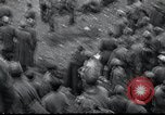 Image of Polish prisoners of war Poland, 1940, second 17 stock footage video 65675073791
