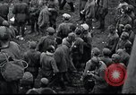 Image of Polish prisoners of war Poland, 1940, second 19 stock footage video 65675073791