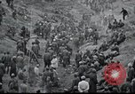 Image of Polish prisoners of war Poland, 1940, second 20 stock footage video 65675073791