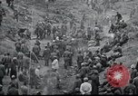 Image of Polish prisoners of war Poland, 1940, second 21 stock footage video 65675073791