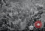 Image of Polish prisoners of war Poland, 1940, second 23 stock footage video 65675073791