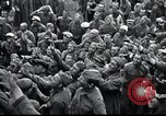 Image of Polish prisoners of war Poland, 1940, second 24 stock footage video 65675073791