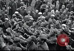 Image of Polish prisoners of war Poland, 1940, second 25 stock footage video 65675073791
