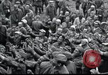 Image of Polish prisoners of war Poland, 1940, second 28 stock footage video 65675073791