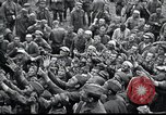 Image of Polish prisoners of war Poland, 1940, second 29 stock footage video 65675073791