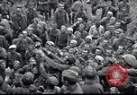 Image of Polish prisoners of war Poland, 1940, second 30 stock footage video 65675073791