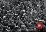 Image of Polish prisoners of war Poland, 1940, second 32 stock footage video 65675073791