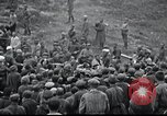 Image of Polish prisoners of war Poland, 1940, second 35 stock footage video 65675073791