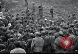 Image of Polish prisoners of war Poland, 1940, second 37 stock footage video 65675073791