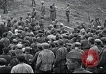 Image of Polish prisoners of war Poland, 1940, second 38 stock footage video 65675073791