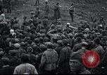 Image of Polish prisoners of war Poland, 1940, second 39 stock footage video 65675073791