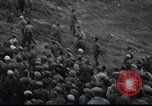 Image of Polish prisoners of war Poland, 1940, second 44 stock footage video 65675073791