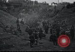 Image of Polish prisoners of war Poland, 1940, second 45 stock footage video 65675073791