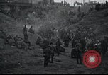 Image of Polish prisoners of war Poland, 1940, second 46 stock footage video 65675073791