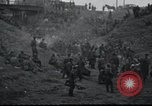 Image of Polish prisoners of war Poland, 1940, second 48 stock footage video 65675073791