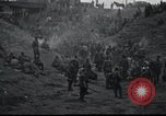 Image of Polish prisoners of war Poland, 1940, second 49 stock footage video 65675073791