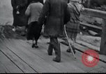 Image of Polish prisoners of war Poland, 1940, second 57 stock footage video 65675073791