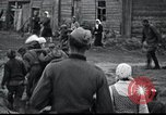 Image of Polish prisoners of war Poland, 1940, second 59 stock footage video 65675073791