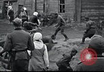 Image of Polish prisoners of war Poland, 1940, second 61 stock footage video 65675073791