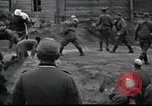 Image of Polish prisoners of war Poland, 1940, second 62 stock footage video 65675073791