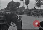 Image of Germans in Marquion during Invasion of France Marquion France, 1940, second 8 stock footage video 65675073793