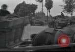 Image of Germans in Marquion during Invasion of France Marquion France, 1940, second 10 stock footage video 65675073793