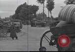 Image of Germans in Marquion during Invasion of France Marquion France, 1940, second 13 stock footage video 65675073793