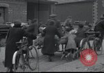 Image of Germans in Marquion during Invasion of France Marquion France, 1940, second 15 stock footage video 65675073793